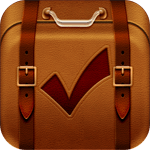 Packing app icon